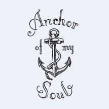 Anchor of my soul