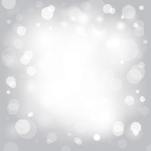 white light bokeh background.