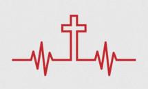 cross heart beat
