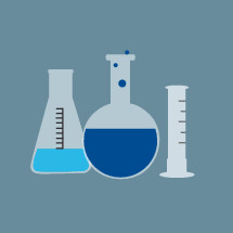 science lab icons