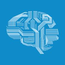 computer brain icon