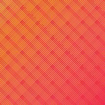 orange and yellow tread pattern