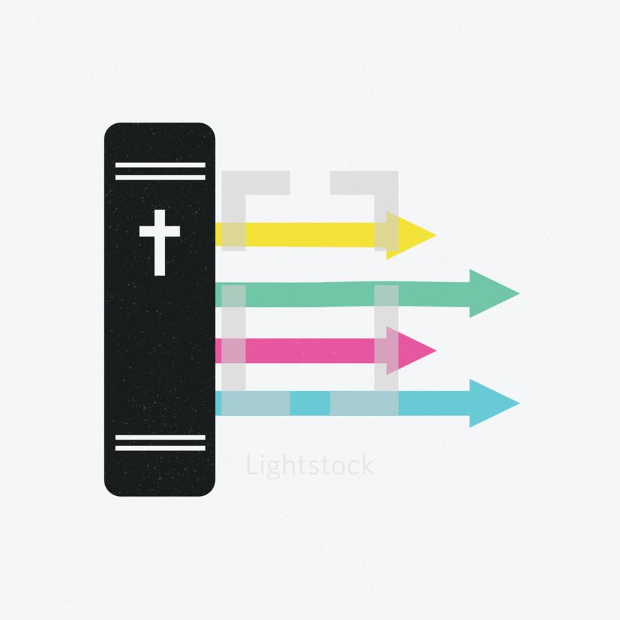 transform Bible