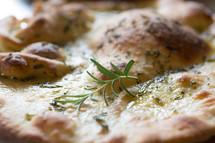 casserole closeup