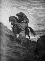 Bible engraving