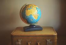 serving around the world