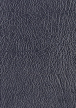 Black background with leather texture. Blank backdrop with a surface of the skin.