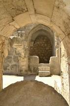 Archways at Bethesda