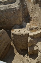 Excavation at Jericho