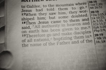 Matthew 20:18