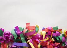 confetti border