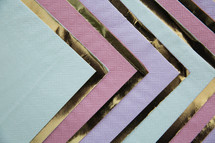 abstract chevron pattern