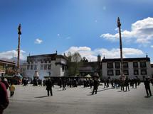Nepal square