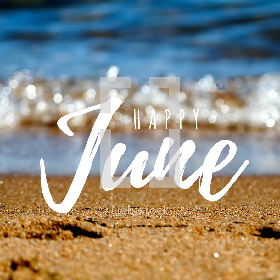 Happy June