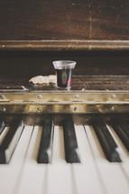 communion and worship