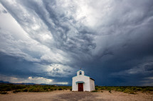 church in west texas