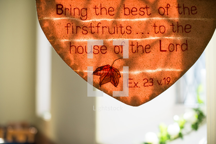 exodus 23 verse 19