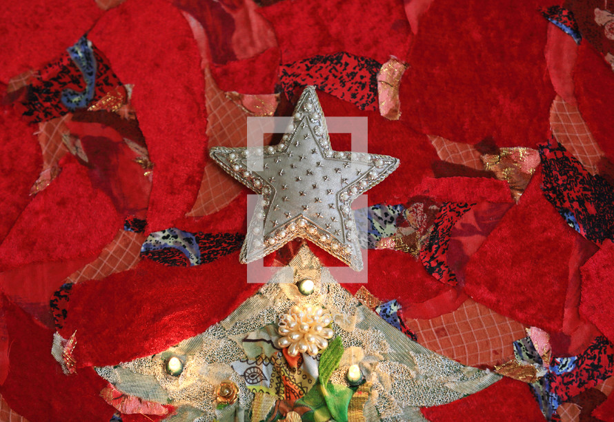 star tree top