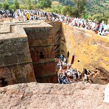 pilgrimage in Ethiopia