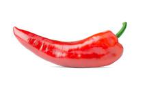 Paprika pepper.
