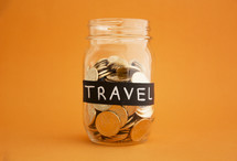 travel jar