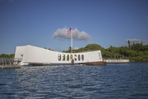 Pearl Harbor Memorial Hawaii - WWII Valor in the Pacific
