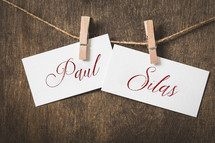 Paul Silas