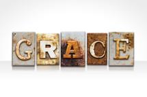 word grace