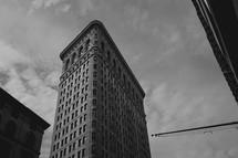 New York City landmark