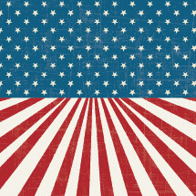 distressed American flag background