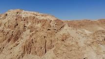 Dead Sea Scrolls Caves
