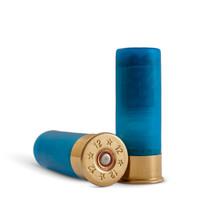 Bullet shell casings.