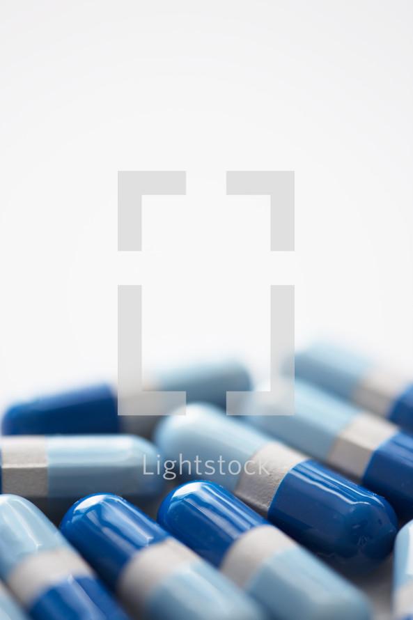 gel cap medicine