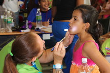 Mission trip dental care and medicine