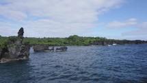 Maui tide