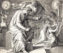 The Prophet, Jeremiah 1:4-19