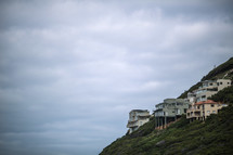 Cliff houses
