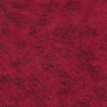 Red paper for leather texture. Blank background with a surface of the skin.