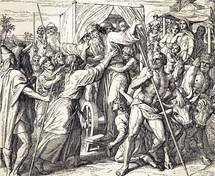 Jacob Goes to Egypt, Genesis 46:29