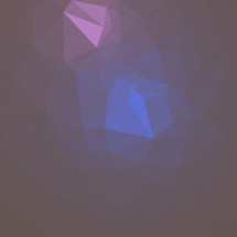 purple and blue geometric background
