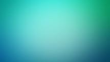 teal gradient background