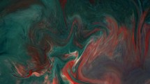 swirling mixture background
