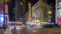 Music Hall Chicago
