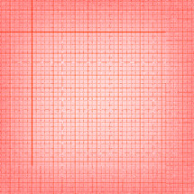 red blue print texture. Graph paper background. Blueprint grids background. Engineering paper. 5 squares per inch. The graphic element saved as a vector illustration in the EPS file format for used in your design projects.
