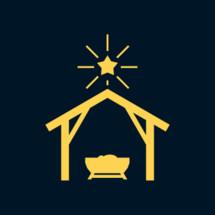 manger icon