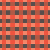 black and red plaid