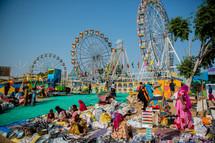 carnival in India