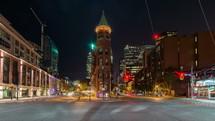 Wellington Street East Toronto