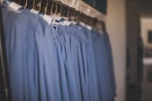 choir robes