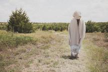 biblical story - woman